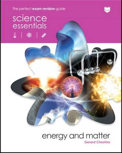 9780237541804: Energy and Matter (Science Essentials Physics)