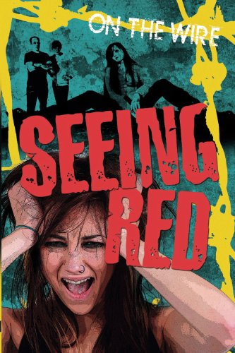 9780237542597: Seeing Red (On the Wire)