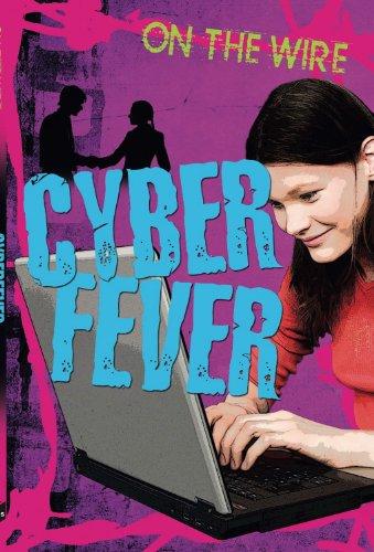 9780237542627: Cyber Fever