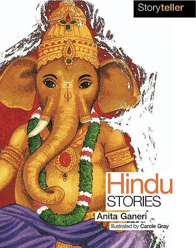 9780237544164: Hindu Stories (Storyteller)