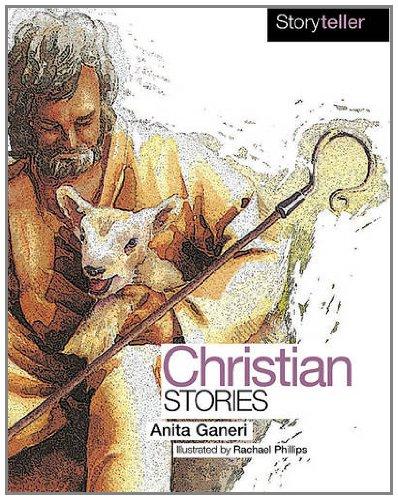 9780237544171: Christian Stories (Storyteller)