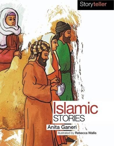 9780237544188: Islamic Stories (Storyteller)