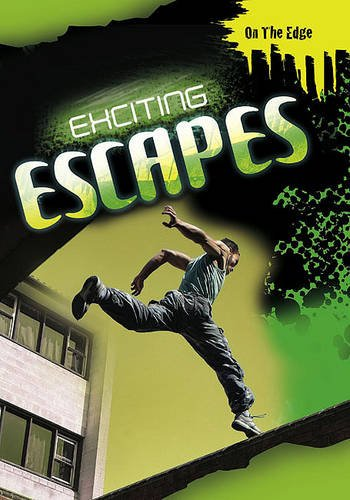 9780237544812: Exciting Escapes