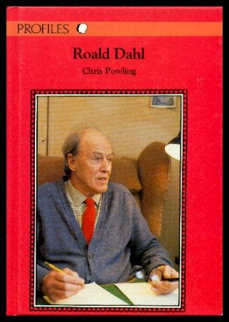 9780237600105: Roald Dahl (Tell Me About)