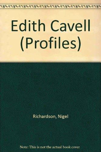 9780237600204: Edith Cavell (Profiles Series)
