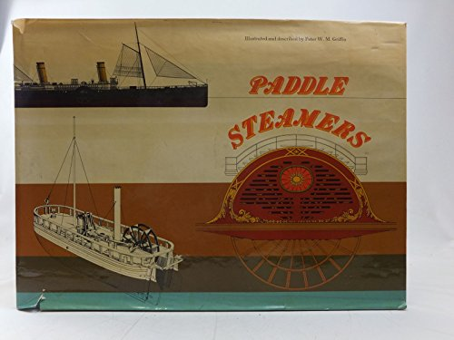 9780238788888: Paddle Steamers