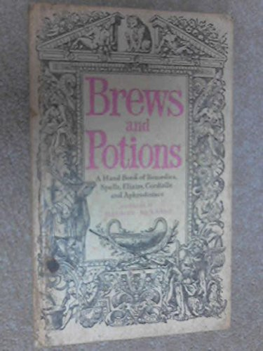 Brews and Potions: Rickards, Maurice