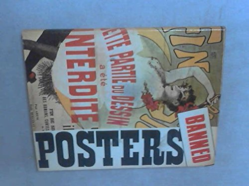 Banned posters: Rickards, Maurice