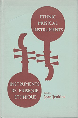 9780238789588: Ethnic Musical Instruments