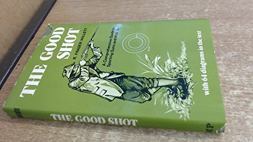 9780239001863: Good Shot