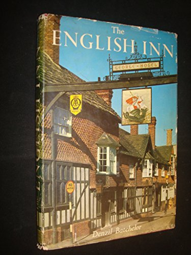 English Inn, The: Denzil Batchelor