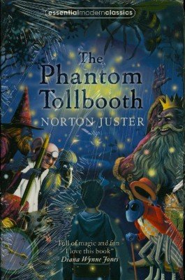 9780240379548: Phantom Tollbooth (English)(Paperback)