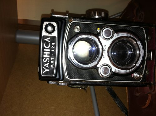 9780240388175: Yashica Twin Lens Reflex Manual (Camera Guides)