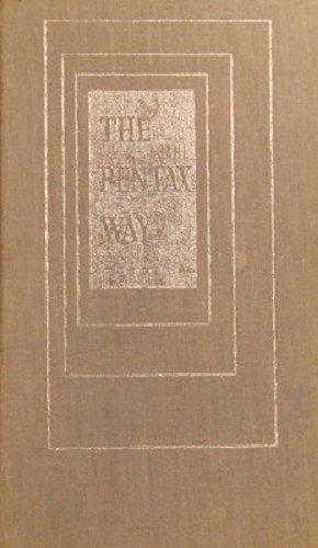 9780240506388: Asahi Pentax Way (Camera Way Books)