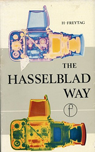 9780240506494: Hasselblad Way