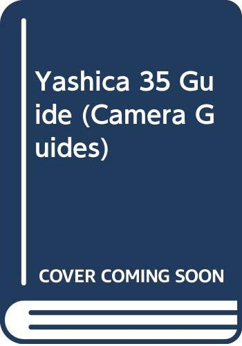 9780240506531: Yashica Twin-Lens Reflex Guide (Camera Guides)
