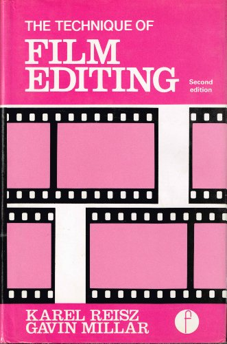 9780240506739: Technique of Film Editing (Library of Communication Techniques)