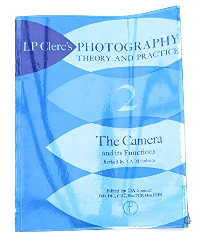 9780240506852: Photography: Pt. 2: Theory and Practice