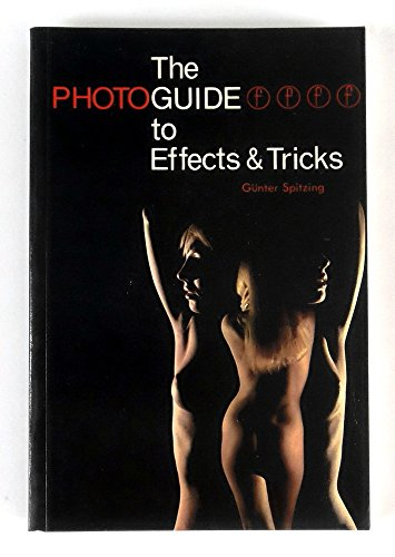 9780240507613: Focalguide to Effects and Tricks