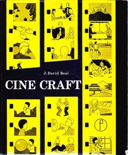9780240507675: Cine Craft