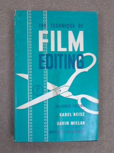 9780240508467: The Technique of Film Editing (Library of Communication Techniques)