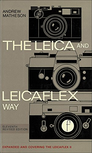 9780240508900: Leica and Leicaflex Way