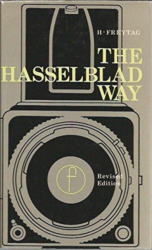 9780240508962: Hasselblad Way (Camera Way Books)