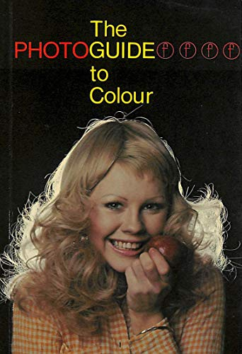 9780240509211: The Focalguide to Colour (The Focal photoguides)