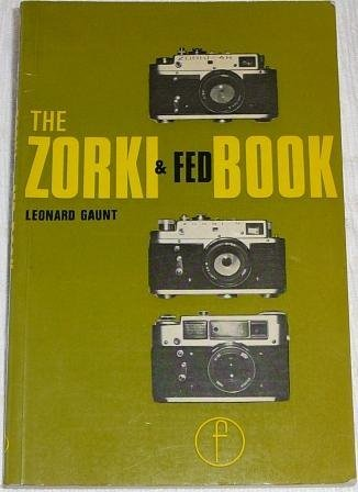 9780240509402: Zorki and Fed Book