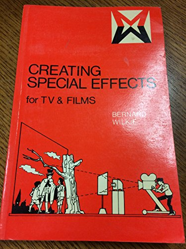 9780240509471: Creating Special Effects for TV and Films (Media Manuals)