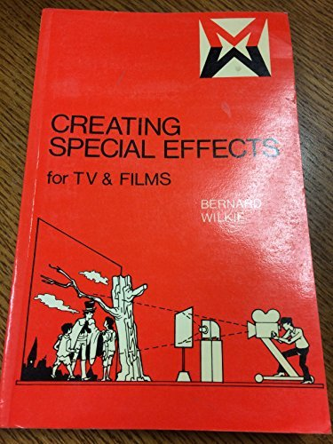 9780240509471: Creating Special Effects for TV & Films
