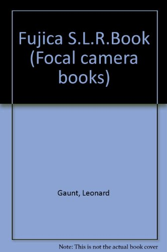 9780240509761: Fujica S.L.R.Book