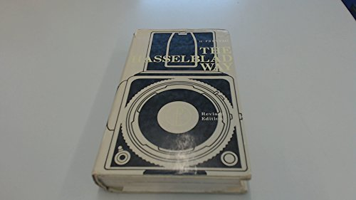 9780240509884: Hasselblad Way (Camera Way Books) (English and German Edition)