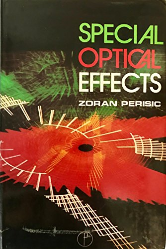 9780240510071: Special Optical Effects