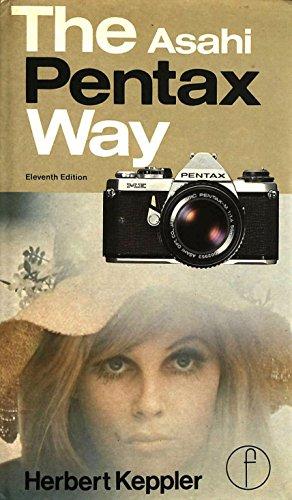 9780240510187: Asahi Pentax Way (Camera Way Books)