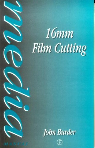 9780240510194: The Technique of Editing 16MM Films
