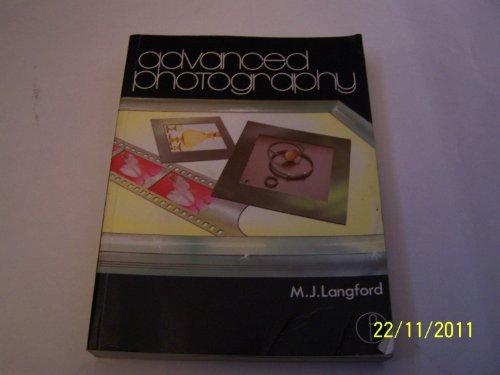 9780240510286: Advanced Photography