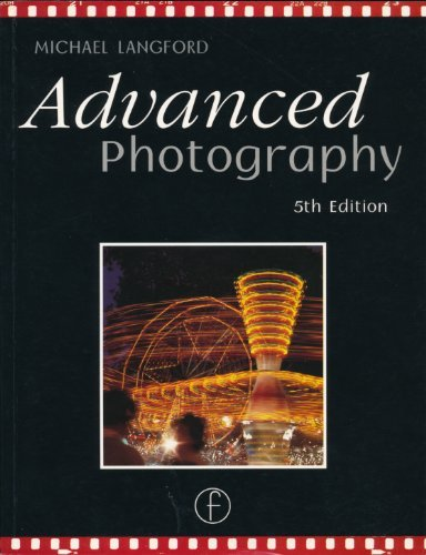 9780240510880: Advanced Photography