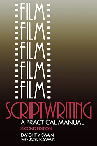 9780240511900: Film Scriptwriting: A Practical Manual, Second Edition