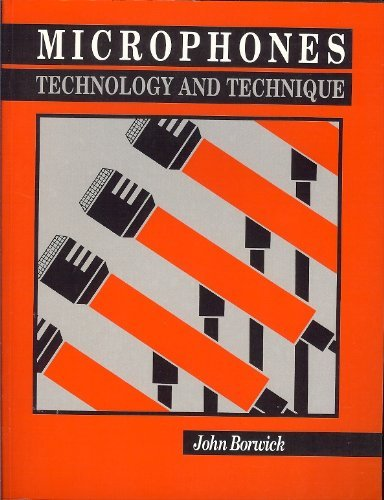 9780240512792: Microphones Technology and Technique