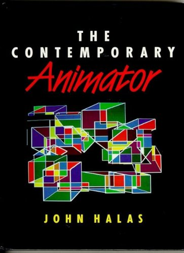9780240512808: The Contemporary Animator