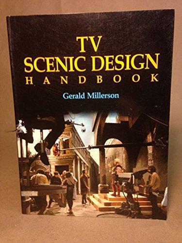9780240512853: TV Scenic Design Handbook