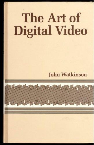 9780240512877: The Art of Digital Video