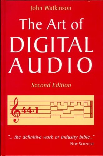 9780240513201: Art of Digital Audio