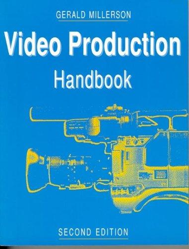 9780240513218: Video Production Handbook