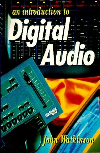 9780240513782: An Introduction to Digital Audio (Music Technology)