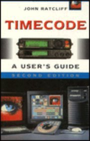 9780240514048: Timecode: A User's Guide (Music Technology)
