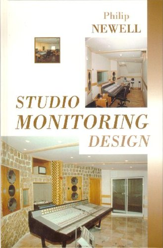 9780240514079: Studio Monitoring Design