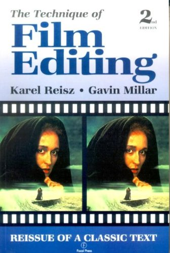 9780240514376: Technique of Film Editing