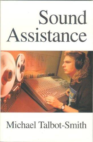 9780240514390: Sound Assistance (Music Technology)
